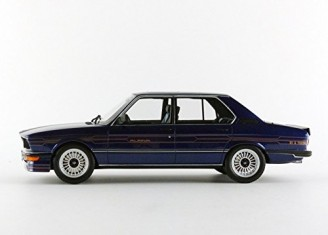 Alpina B7 Bleu - photo 2