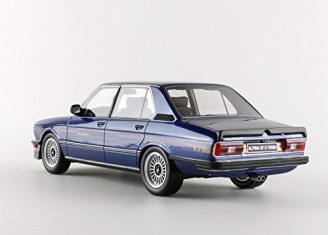 Alpina B7 Bleu - photo 3