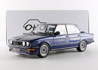 Alpina B7 Bleu - photo 7