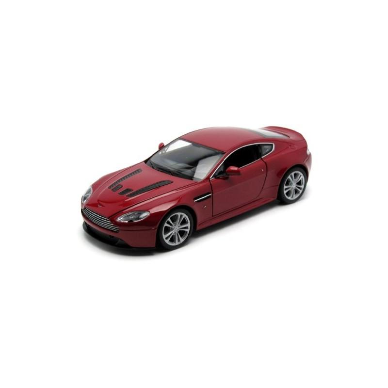 Voiture Miniature Aston Martin V12 Vantage