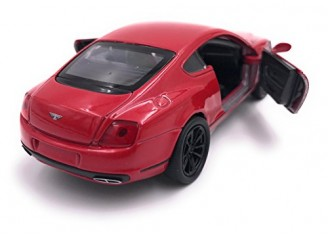 Bentley Continental Rouge - photo 2