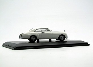 Bentley S1 Blanc - photo 2