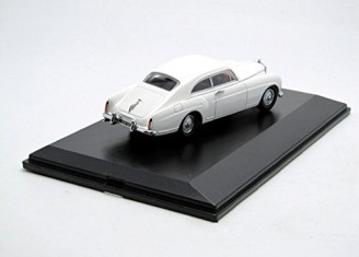Bentley S1 Blanc - photo 3