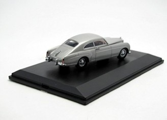 Bentley S1 Gris - photo 4