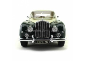 Bentley S1 Noir - photo 5