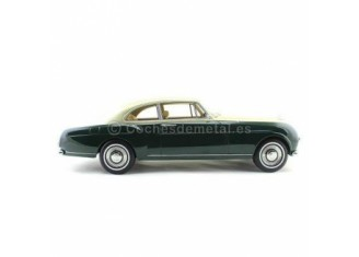Bentley S1 Noir - photo 8