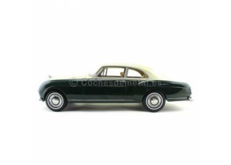 Bentley S1 Noir - photo 9