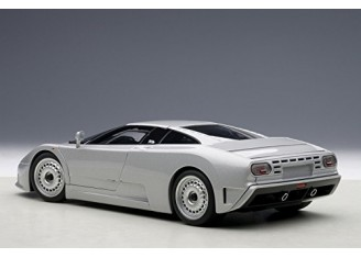 Bugatti Eb110 Blanc - photo 2