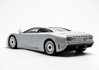 Bugatti Eb110 Blanc - photo 4