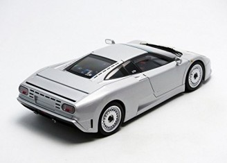 Bugatti Eb110 Blanc - photo 5