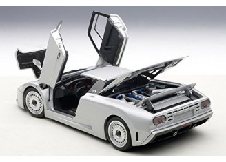 Bugatti Eb110 Blanc - photo 10