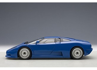 Bugatti Eb110 Bleu - photo 3