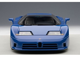 Bugatti Eb110 Bleu - photo 4