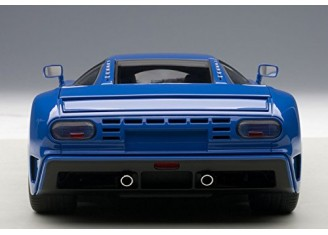 Bugatti Eb110 Bleu - photo 5