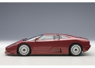 Bugatti Eb110 Rouge - photo 3