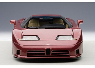 Bugatti Eb110 Rouge - photo 4