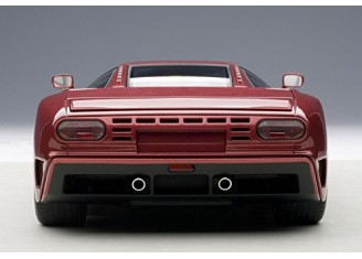 Bugatti Eb110 Rouge - photo 5