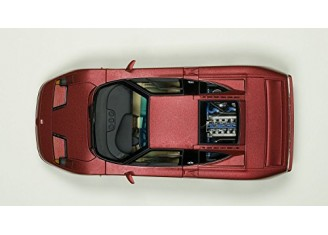 Bugatti Eb110 Rouge - photo 6