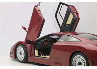 Bugatti Eb110 Rouge - photo 7