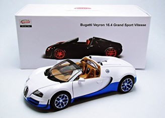Bugatti Veyron Blanc - photo 7