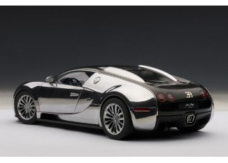Bugatti Veyron Noir - photo 2