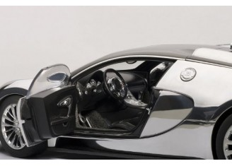 Bugatti Veyron Noir - photo 7
