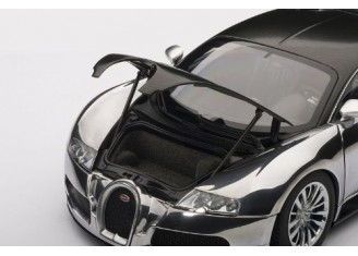 Bugatti Veyron Noir - photo 8