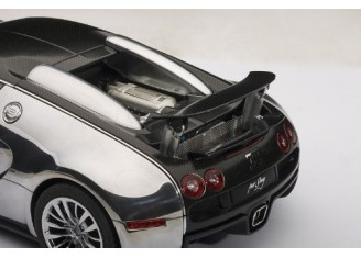 Bugatti Veyron Noir - photo 9