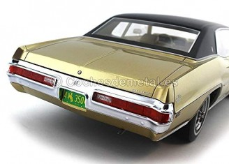 Buick Le Sabre Beige - photo 2