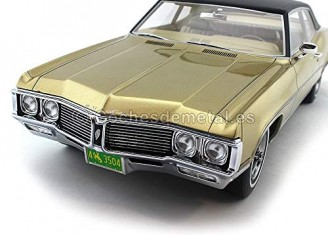 Buick Le Sabre Beige - photo 5