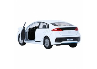 Hyundai Ioniq Blanc - photo 4