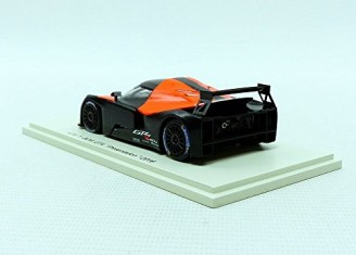 KTM X-bow Orange - photo 2