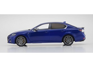 Lexus Gs Bleu - photo 3