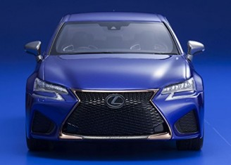 Lexus Gs Bleu - photo 4