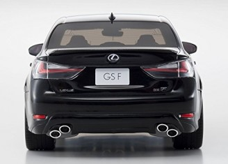 Lexus Gs Noir - photo 4