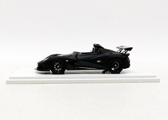 Lotus 3-eleven Noir - photo 2
