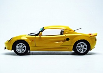 Lotus Elise 111 S Jaune - photo 2