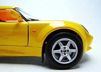 Lotus Elise 111 S Jaune - photo 5