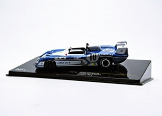 Matra MS 670B Bleu - photo 3