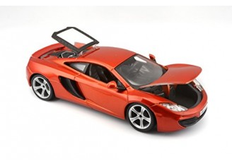 McLaren Mclaren Mp4-12c Orange - photo 5