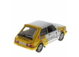 Seat Fura Jaune - photo 2