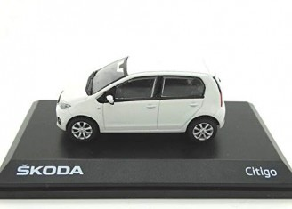 Skoda Citigo Blanc - photo 2