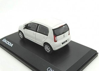 Skoda Citigo Blanc - photo 3