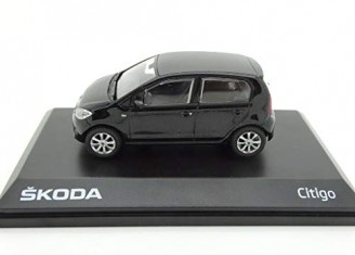 Skoda Citigo Noir - photo 2