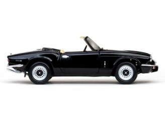 Triumph Spitfire Noir - photo 4
