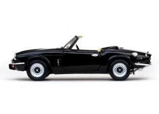 Triumph Spitfire Noir - photo 6
