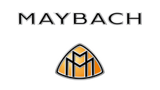 Voitures miniatures Maybach