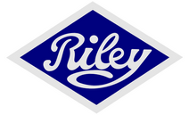 Voitures miniatures Riley